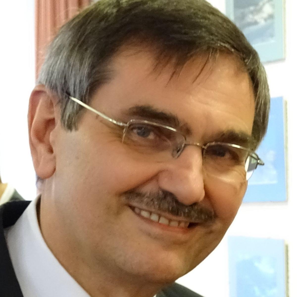Günther Bogatscher