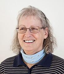 Marianne Aeppli