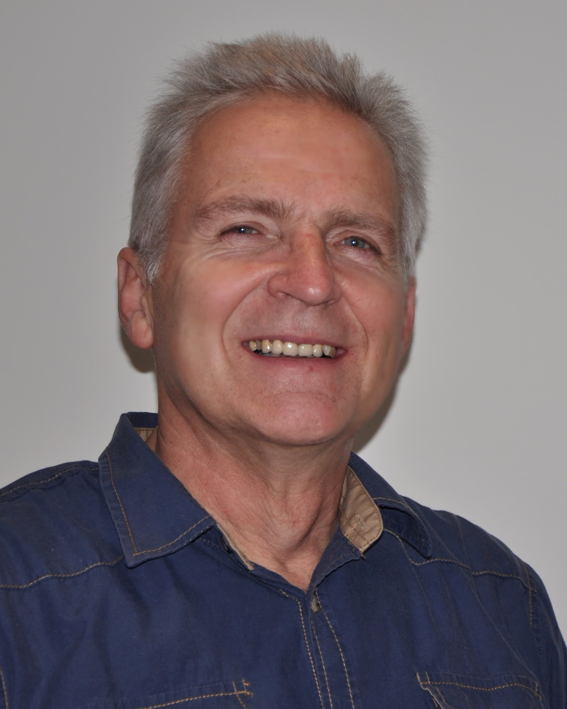 Karlheinz Wittmer