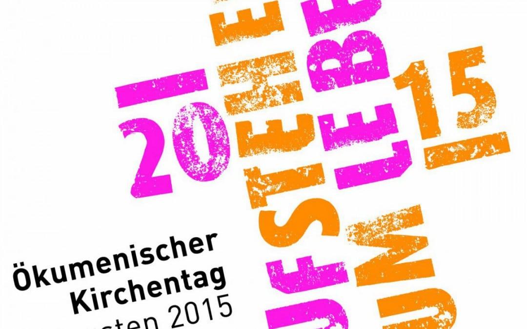Ökumenischer Kirchentag in Speyer